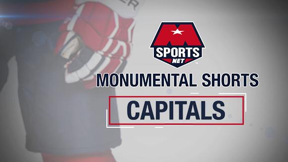 Monumental Shorts