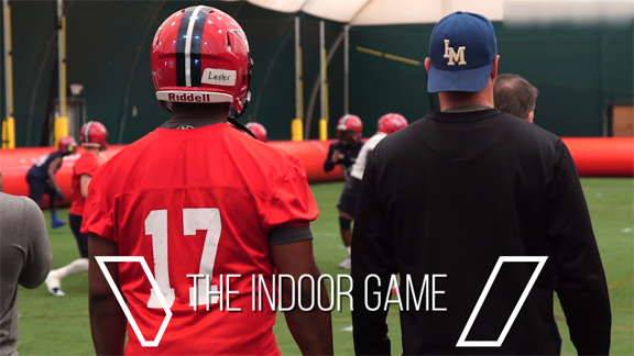 The Indoor Game