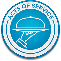 Acts of Service