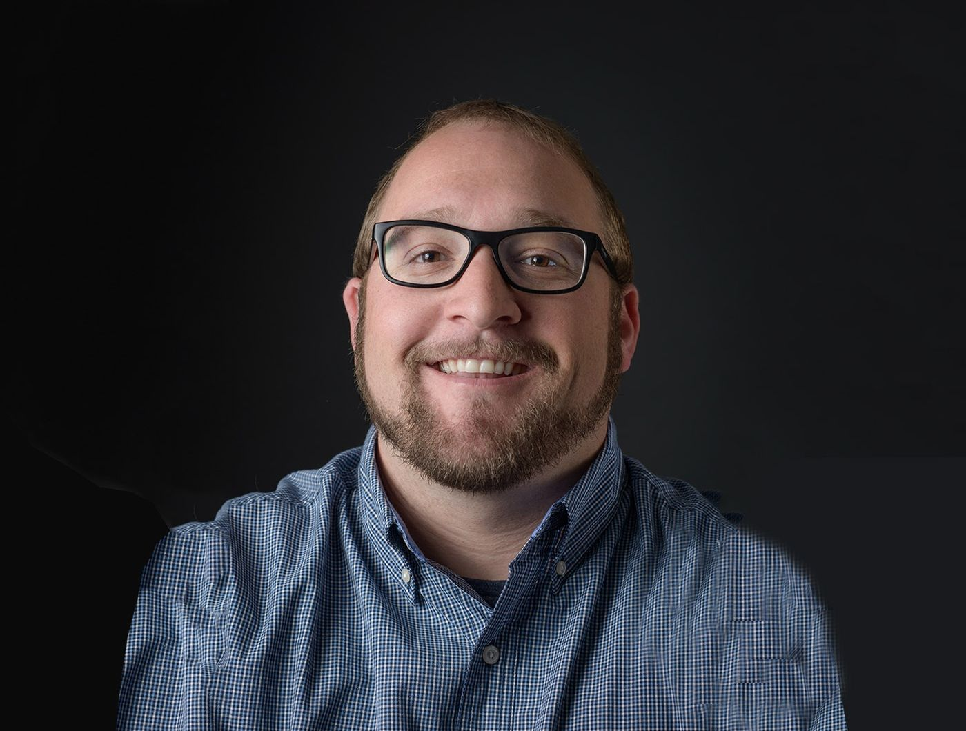 Photo of Brady Akers