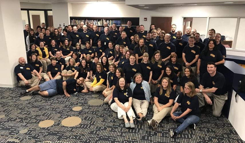 MHS — Mooresville Schools