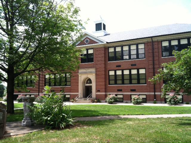 Newby Memorial Elementary