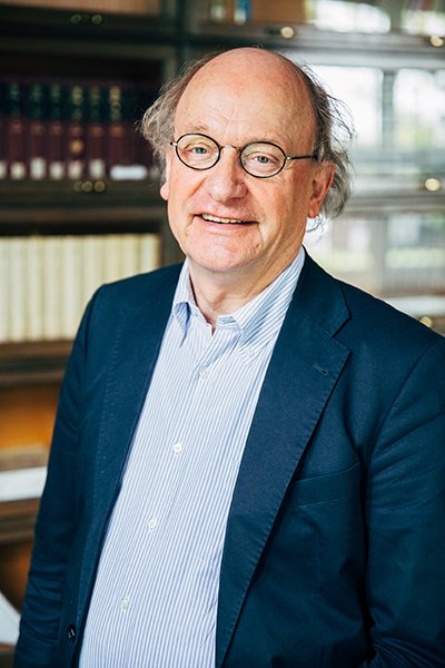 Gerhard Breves Reduced