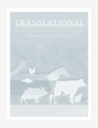 Mootral Translational Animal Science cover