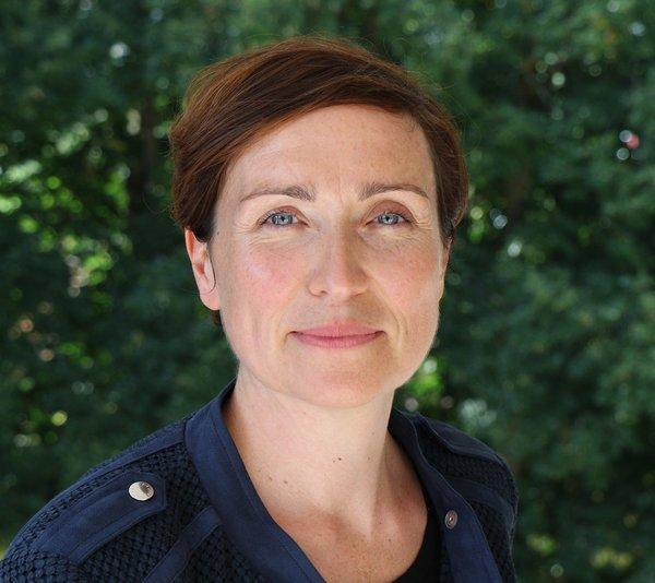Anne-Frédérique Van KemmelAnne