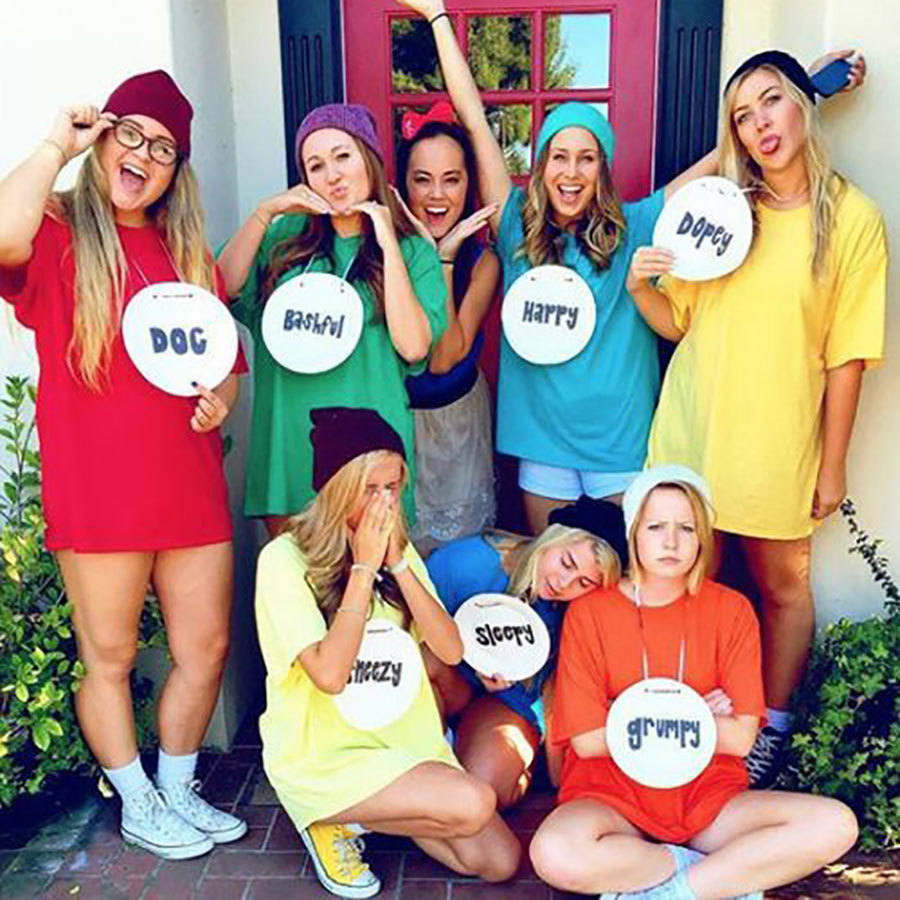 23 Disney Halloween Costumes That Will Make You Feel Magical