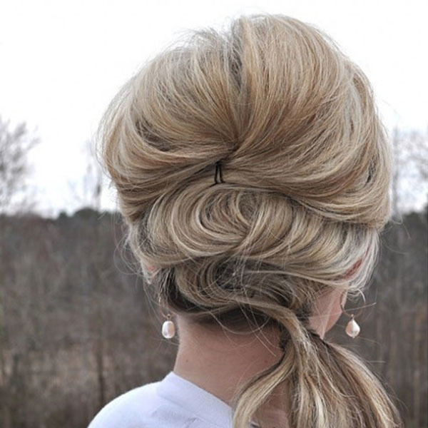 Our Favorite Prom Hairstyles for Medium-Length Hair - More