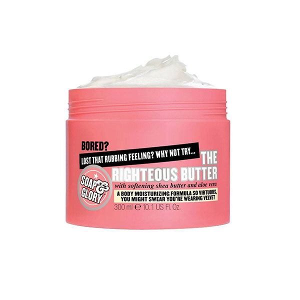 Soap & Glory Body Butter
