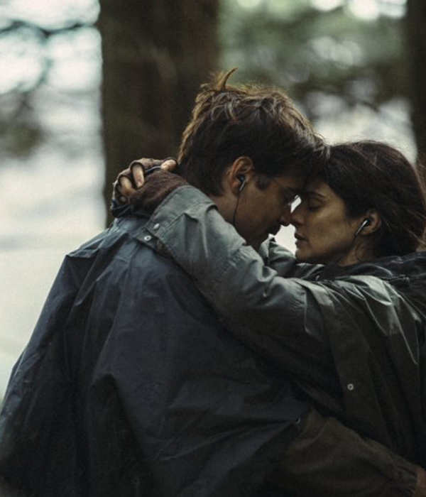 Best Dystopian Romance Movies - More