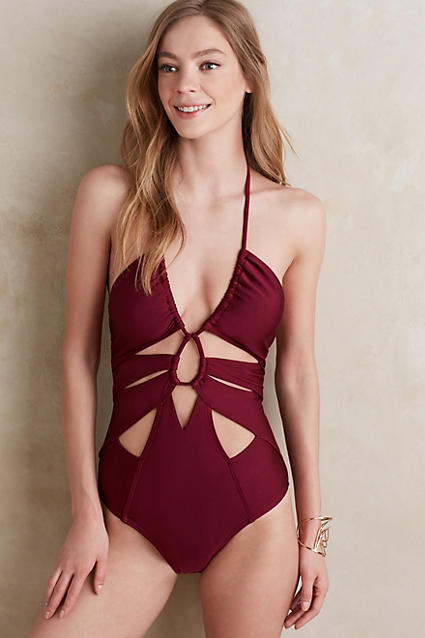Suboo Spliced One-Piece