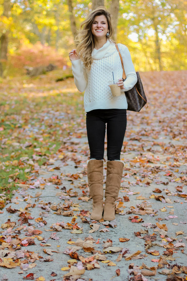 560e0f07542 20 Ways To Upgrade Your UGGs This Fall And Winter - More