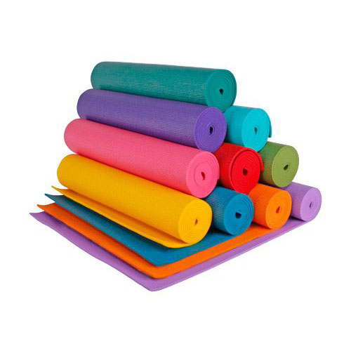 YogaAccessories Extra-Thick Deluxe