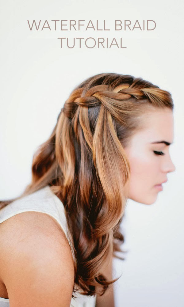 30 Best Prom Hairstyles for Short Hair - More