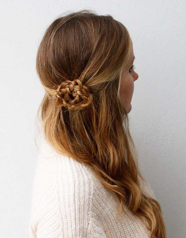 36 Curly Prom Hairstyles That Will Make Heads Turn More