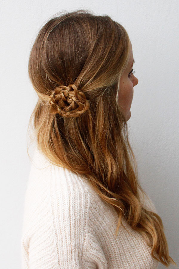 Our Best Braided Hairstyles for Long Hair , More