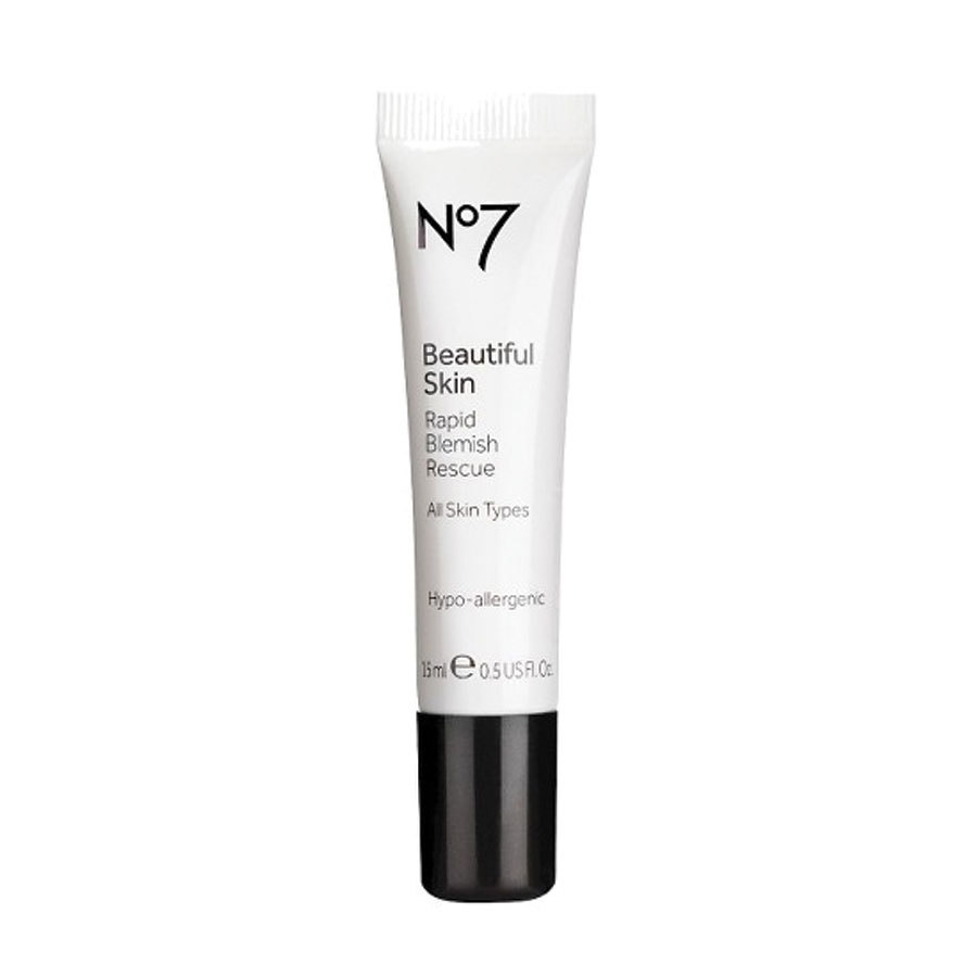 No7 Beautiful Skin Rapid Blemish Rescue
