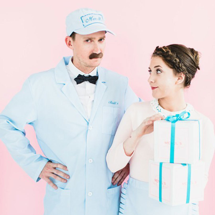 grand budapest hotel wes anderson costumes
