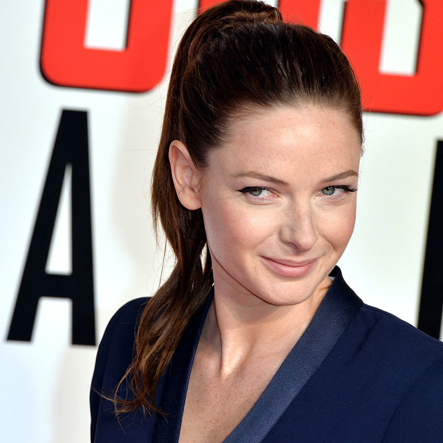 Everything You Need to Know About Rebecca Ferguson