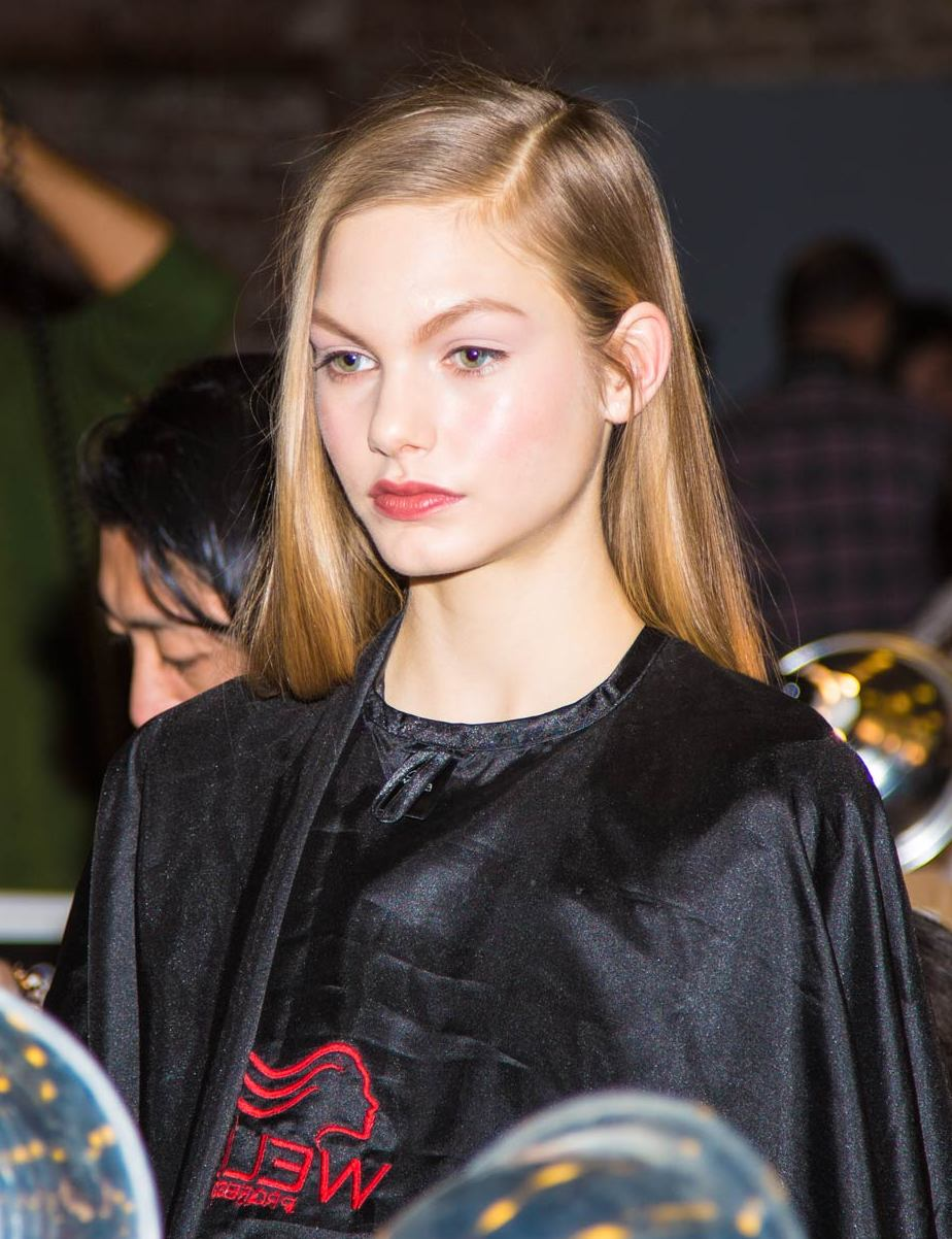 18 NYFW Runway Hairstyles and Makeup Trends We Love - More