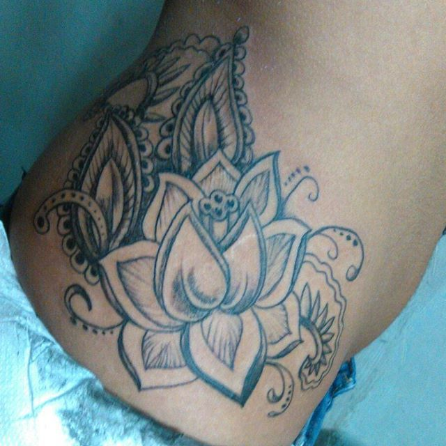 32 Henna Tattoo Designs That Make You Want To Get Tatted Asap More