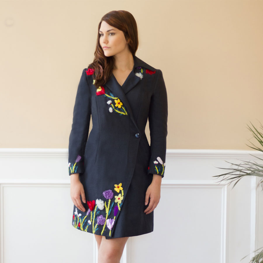 Sustainable Fashion Labels