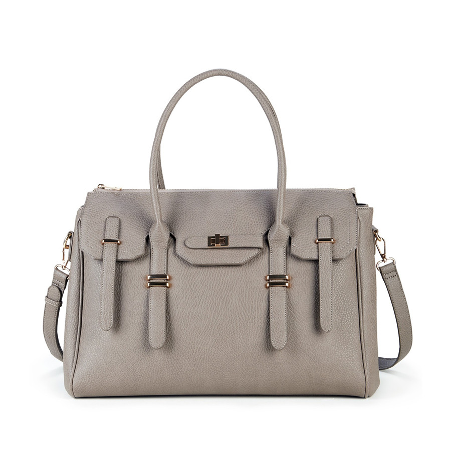 Suave Structured Weekender