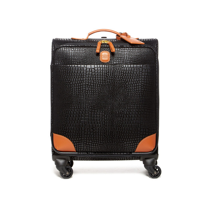 The Trendy Carry-On