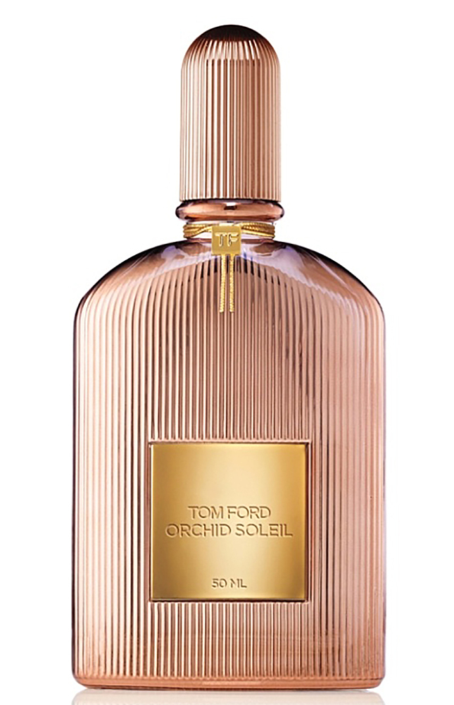 Aries: Tom Ford's Orchid Soleil