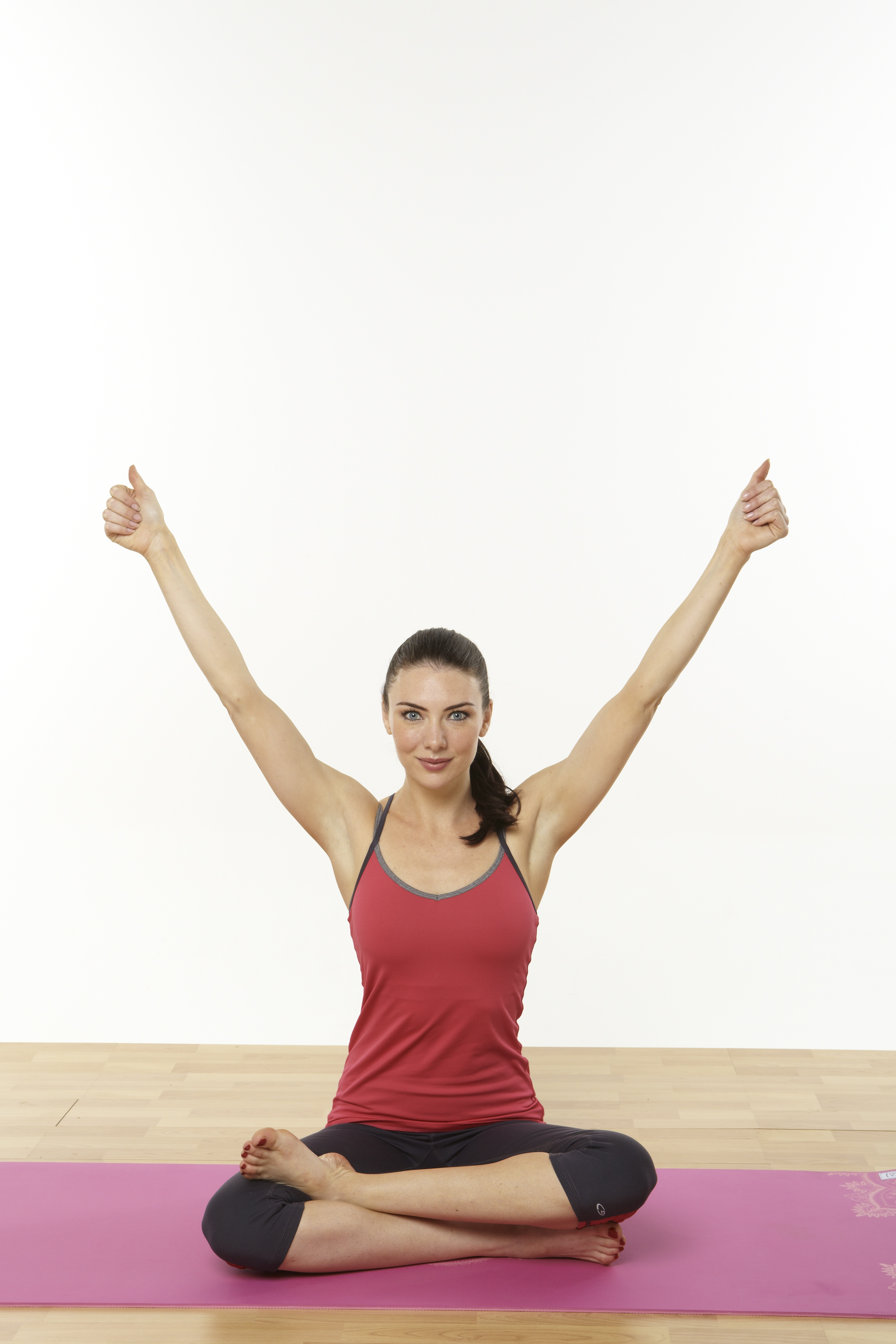 36 Simple Yoga Poses to Energize Your Body and Mind - More