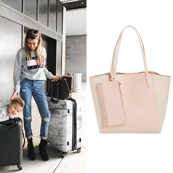 Tote(ally) Needed for Your Next Flight
