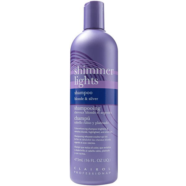 Purple Shampoo For Blondes Who Want High Shine