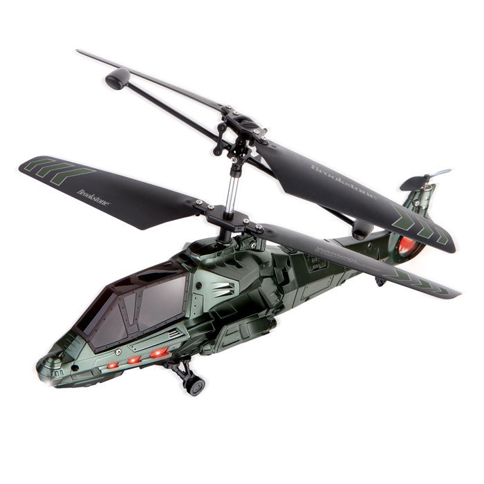 Combat RC Copter