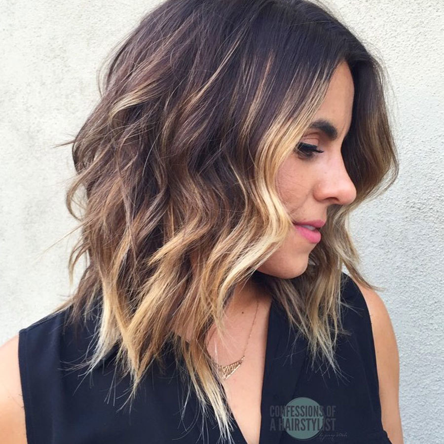15 Gorgeous Hairstyles For Thin Hair - More