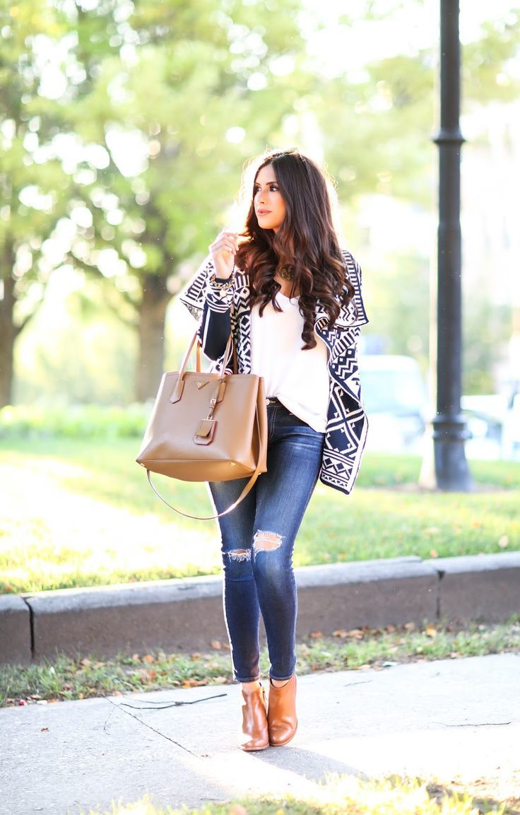 12 Foolproof Fall Date Night Outfits - More