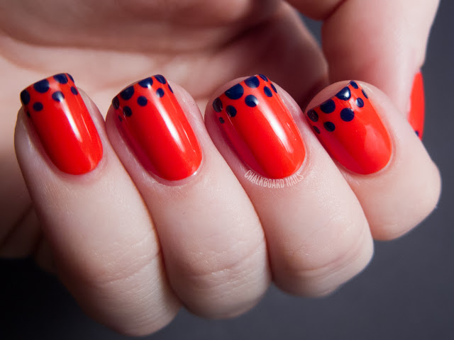 17 Simple Nail Designs Even a Nail Newbie Can Do , More