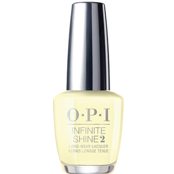 opi nail polish colors in light yellow
