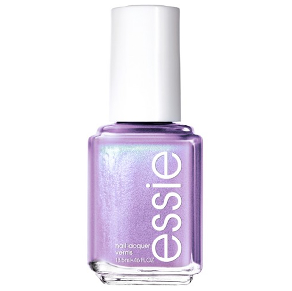 essie nail polish colors in seaglass shimmers the world is your oyster
