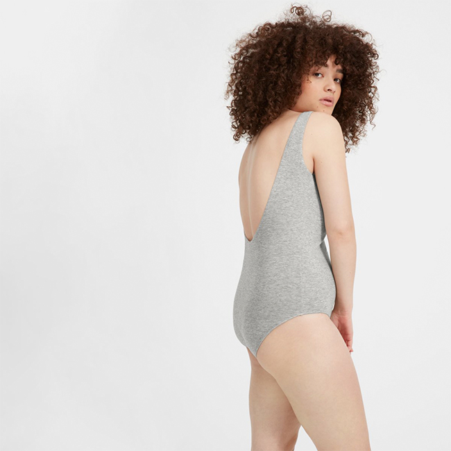 Everlane Bodysuit
