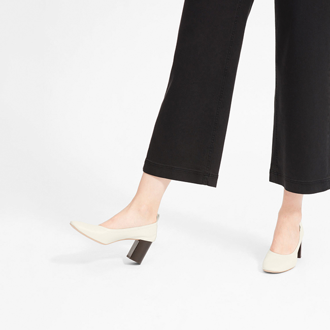Everlane Day High Heel
