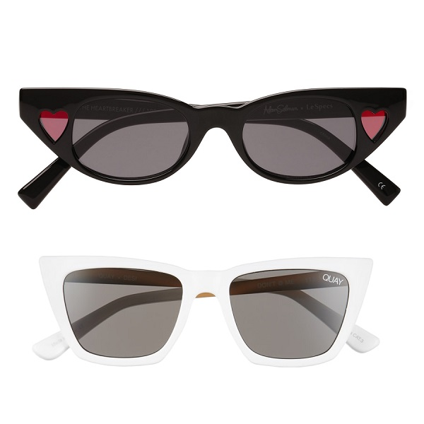 tiny sunglasses from le spec