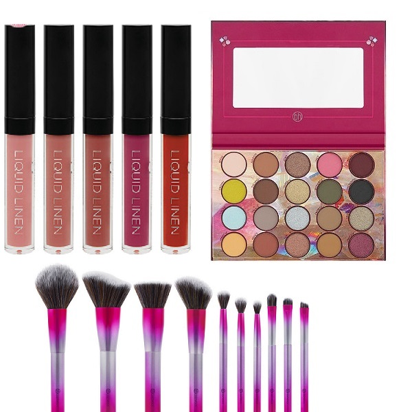BH Cosmetics Royal Affair Collection