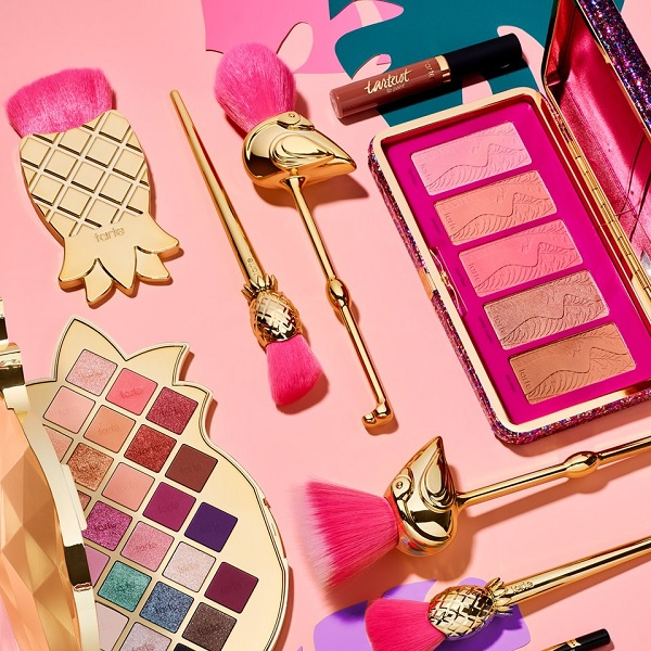 Tarte Holiday In Paradise Collection