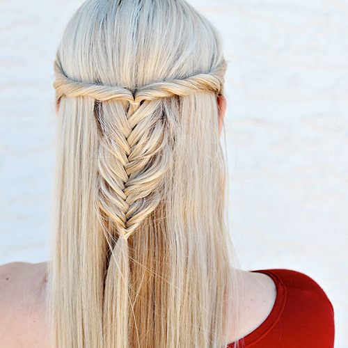 22 Homecoming Hairstyles Fit For A Queen More