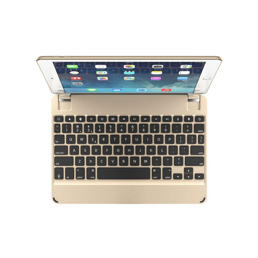 Your On-The-Go Keyboard