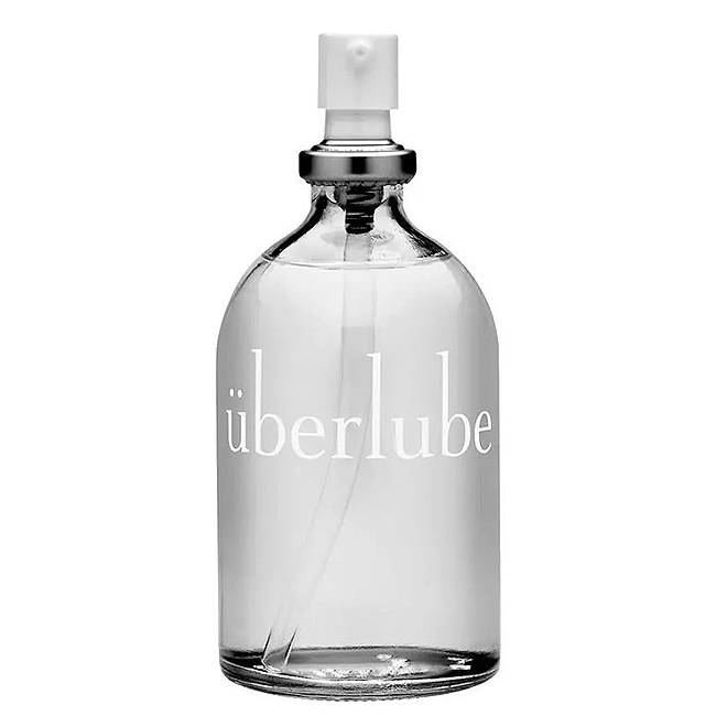 Best Multi-Use Lube: Überlube Lubricant