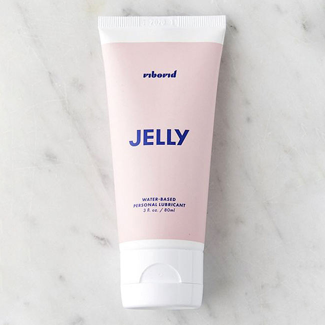 Best Flavored Lube: Unbound Jelly
