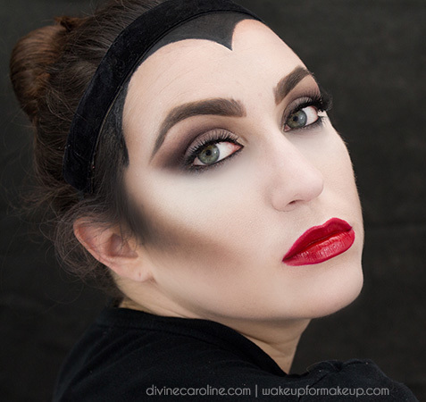 15 Party-Ready Halloween Makeup Ideas - More