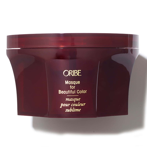 Best Hair Mask for Color-Treated Hair: Oribe Masque for Beautiful Color