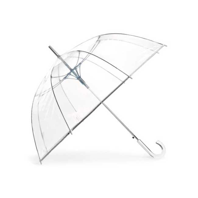 rain gear transparent umbrella