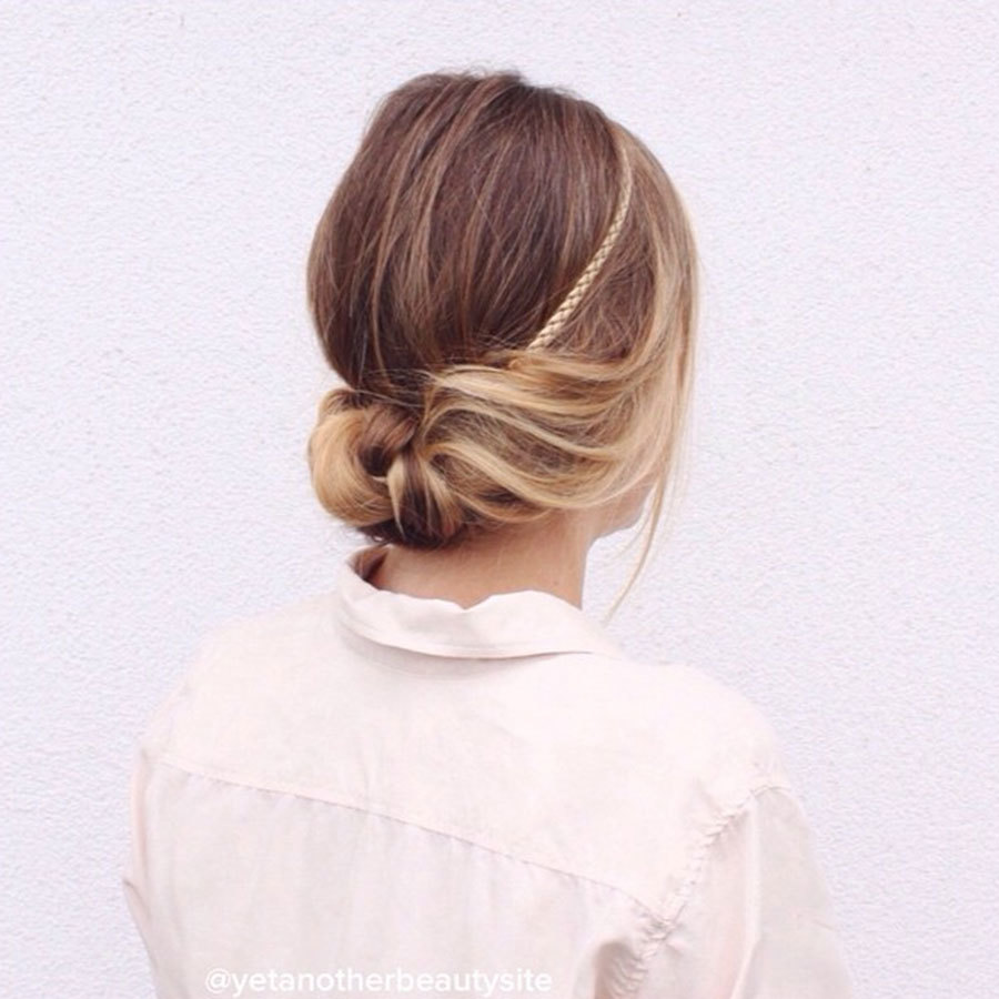 15 Gorgeous Hairstyles For Thin Hair More